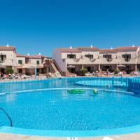 Apartamentos Lentiscos by MIJ, отель в городе Кала-эн-Бланес
