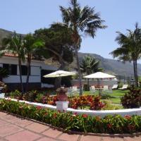 Malpais Trece, hotel en Garachico