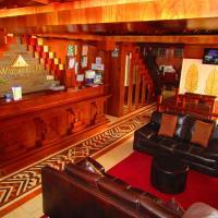 Hotel Waynapicchu, hotel en Cuzco