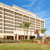DoubleTree by Hilton New Orleans Airport, hotel near Louis Armstrong New Orleans International Airport - MSY, Kenner
