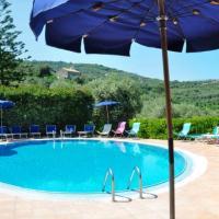 Hotel La Badia, hotel em Sorrento