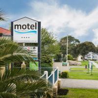 Motel On A'Beckett, hotel in Inverloch