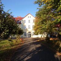 Apartament Parkowy, hotel in Kętrzyn
