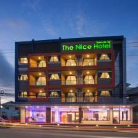 ザ ニース クラビ ホテル、クラビタウンのホテル
