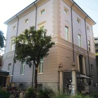 Hotel Europa Varese, hotel in Varese