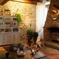 B&B Relais al borgo, hotell i Somma Lombardo
