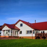 Zielona Dolina, hotel in Nowogródek Pomorski