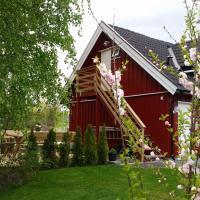 Ormåsen Loft, hotel in Ormåsen