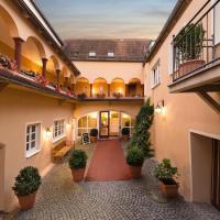 Boardinghouse Pfarrkirchen, hotel in Pfarrkirchen