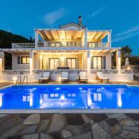 Villa Idealia, hotel in Panormos Skopelos