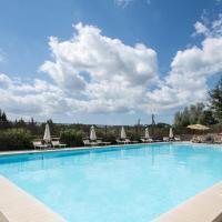 Happy Village, hotel in La Giustiniana