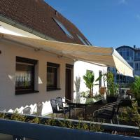 Ferienwohnung Renner, Hotel in Burghausen