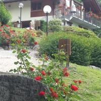 Ristoro Saint Roch, hotel in Hone