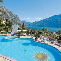 Hotel San Pietro, hotel in Limone sul Garda