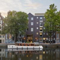 Pulitzer Amsterdam, hotel in Canal Belt, Amsterdam