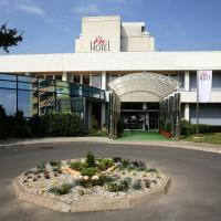 Hotel FIT, hotel en Přerov