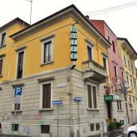 Hotel Trentina, hotel di Milan