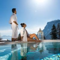 Alp Wellness Sport Hotel Panorama, hotell i Fai della Paganella
