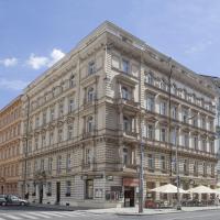 Hotel Atos, отель в Праге