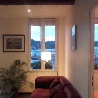 Appartement La Méditerranée vue sur la Mer, hotel in Port-Vendres