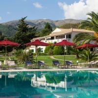 Bella Mare Hotel, hotel in Kassiopi