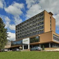Hotel Alexander, hotel in Bardejovské Kúpele