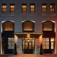 11 Howard, hotel in SoHo, New York