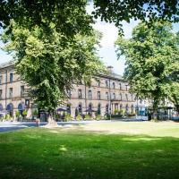 White Hart Hotel, BW Premier Collection, hotel in Harrogate