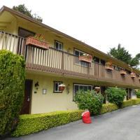 Deer Haven Inn, hotel in Pacific Grove