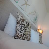Beach Walk Resort Lux Apartment, hotel in Hallandale Beach, Hollywood