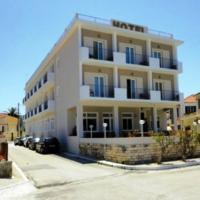 Mentor Hotel, hotel in Vathi