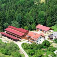 Ferienwohnungen Bauernhof Schilcher, hotel in Sankt Stefan im Lavanttal