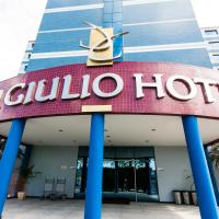 Di Giulio Hotel, hôtel à São José dos Campos