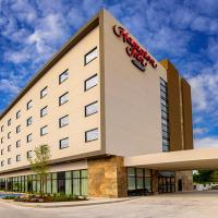 Hampton Inn Piedras Negras, hotel in Piedras Negras