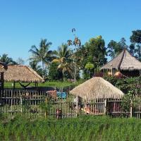 Pondok Indah Bungalows Tetebatu, hotel in Tetebatu