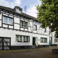 Haus am Giebel, hotel in Heimbach