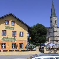 Gasthaus Marienhof, Hotel in Kirchdorf am Inn
