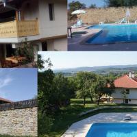 Villa Manoya, hotel in Manoya