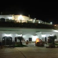 Cuevas La Cocinillas, hotel en Graena