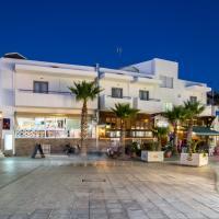 Rio Hotel, ξενοδοχείο στην Καρδάμαινα