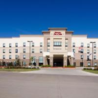 Hampton Inn & Suites Huntsville