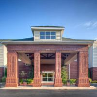 Homewood Suites by Hilton Charlotte Airport, hotel near Charlotte Douglas International Airport - CLT, Charlotte