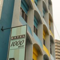 Hotel 1000 Miles, hotel in Kuala Lumpur