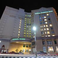 Imperial Riverbank Hotel Kuching, hotel in Kuching
