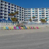 Islander Beach Resort - New Smyrna Beach, hotel in New Smyrna Beach