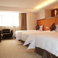 Zhengzhou Yuehai Hotel, hotel in Zhengzhou