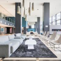 Ilunion Aqua 4, מלון בולנסיה