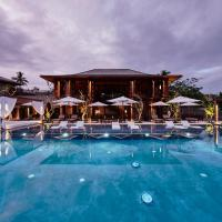 ANI Private Resorts Sri Lanka