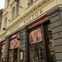 Hotel Victor โรงแรมในปราก