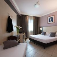CDH Hotel La Spezia, hotel en La Spezia